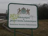 udapest, Ferencváros, IX. kerület, József Attila lakótelep, lakótelepek, Mária Valéria telep, panel, paneltelep, tömbház