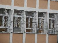Budapest, Ferencváros, IX. kerület, József Attila lakótelep, lakótelepek, Mária Valéria telep, panel, paneltelep, tömbház